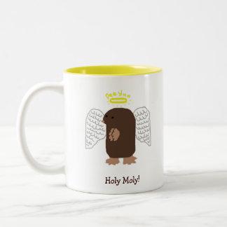 Holy Moly! Mug