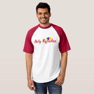 Holy Ramadan 2 T-Shirt
