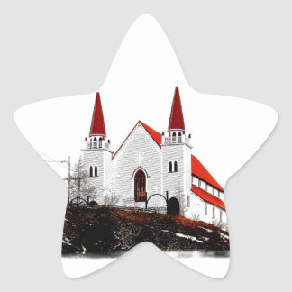Holy Redeemer Anglican Church Stickers