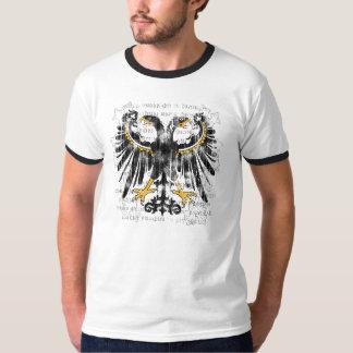 Holy Roman Eagle Men's Light Shirt