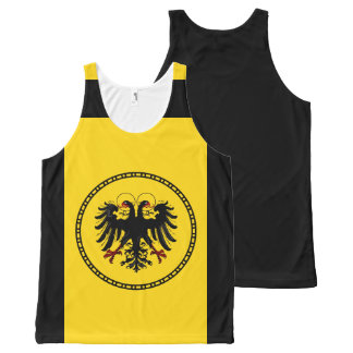 Holy Roman Empire - Coat of arms - Imperial Banner