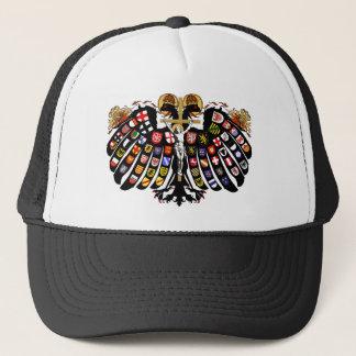 Holy Roman Empire Trucker Hat