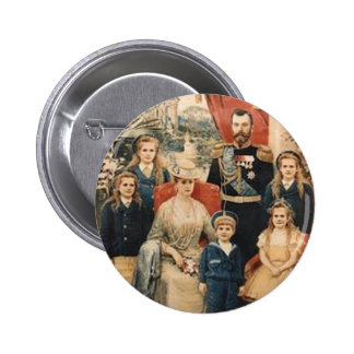 Holy Royal Martyrs 2 Inch Round Button