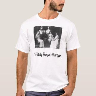 Holy Royal Martyrs T-Shirt