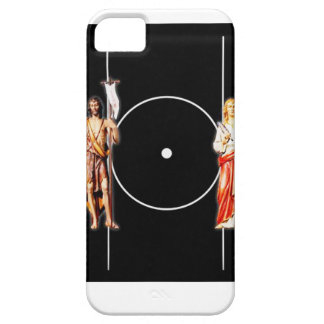 Holy Saint Johns iPhone 5 Covers