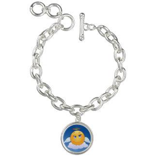 Holy smiley bracelets
