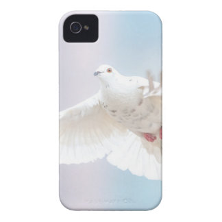 Holy Spirit dove iPhone 4 Covers