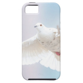 Holy Spirit dove iPhone 5 Case