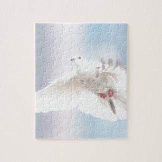 Holy Spirit dove Jigsaw Puzzle