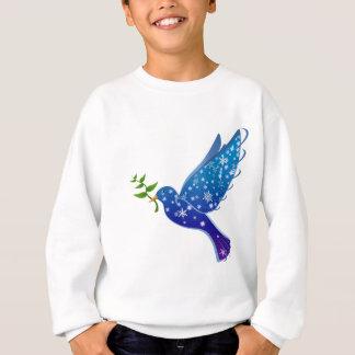 Holy Spirit dove peace Sweatshirt