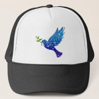 Holy Spirit dove peace Trucker Hat