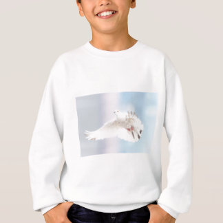Holy Spirit dove Sweatshirt