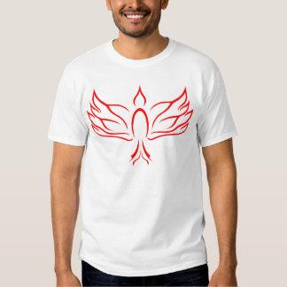 Holy Spirit Dove Tees