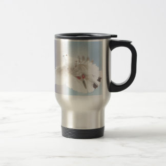 Holy Spirit dove Travel Mug