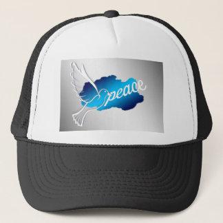 Holy Spirit dove Trucker Hat