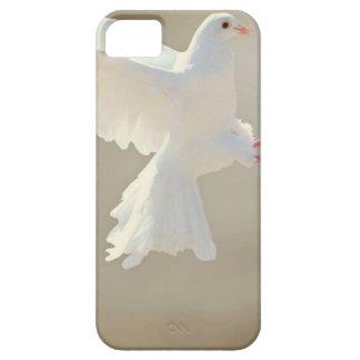 Holy spirit heavenly dove iPhone 5 case