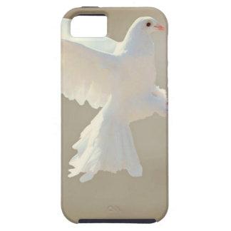 Holy spirit heavenly dove iPhone 5 cases