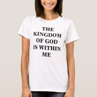 HOLY SPIRIT (WITHIN) T-Shirt
