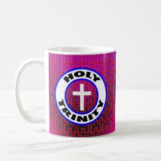 Holy Trinity Coffee Mug