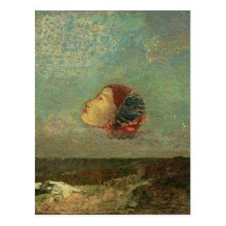 Homage to Goya, c.1895 Postcard