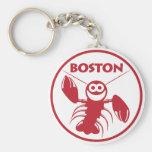 Homard de Boston Porte-clé