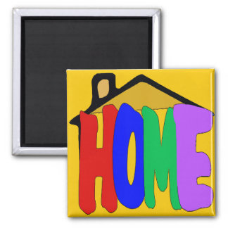 Home Abstract Refrigerator Magnets