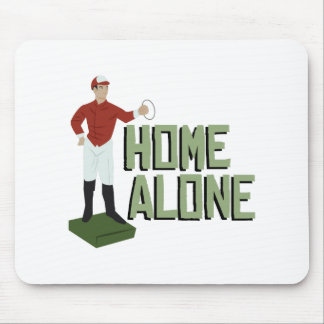 Home Alone Mouse Pad