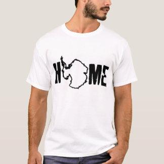 Home - Antarctica T-Shirt