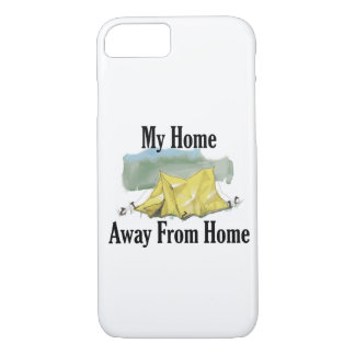 Home Away From Home Smartphone Case