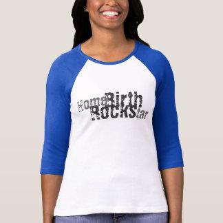 Home(Birth Rocks)tar T-Shirt