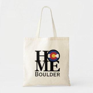 HOME Boulder Tote