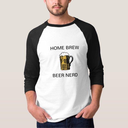 Home Brew T-Shirt
