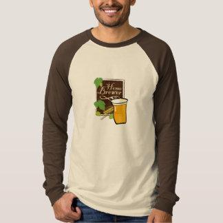 Home Brewer T-Shirt