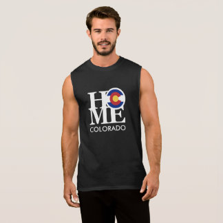 HOME Colorado Sleeveless Shirt