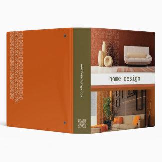 Home Design Binder