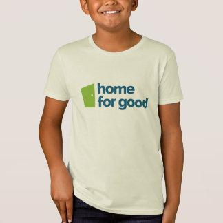 Home for Good branded Tshirt - Children