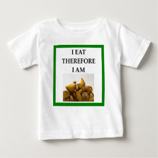 home fries baby T-Shirt