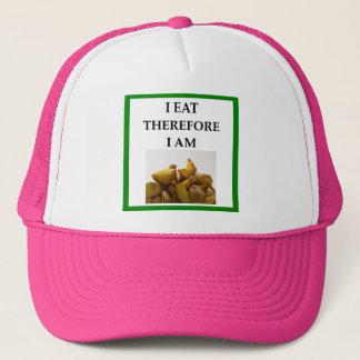 home fries trucker hat