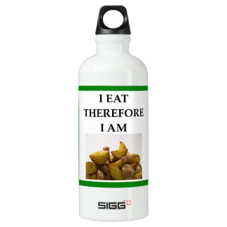 home fries water bottle