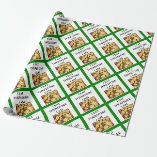 home fries wrapping paper