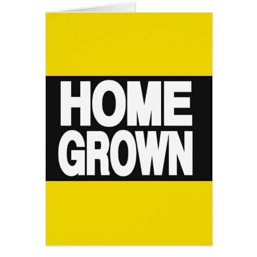 Home Grown 2 Yellow Cards