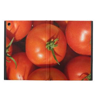 Home Grown Tomatoes Case For iPad Air