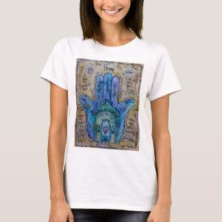 Home Hamsa T-Shirt