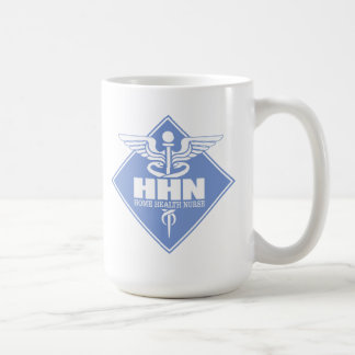Home Health Nurse Coffee Mug