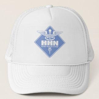 Home Health Nurse Trucker Hat