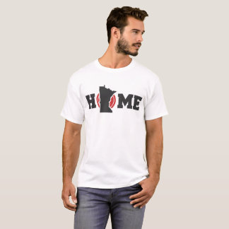 HOME IN MINNESOTA T-Shirt