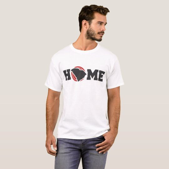 HOME IN SOUTH CAROLINA T-Shirt