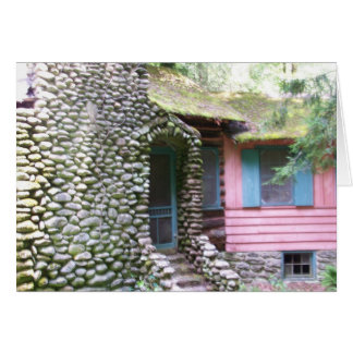 Home in the Smokies Card