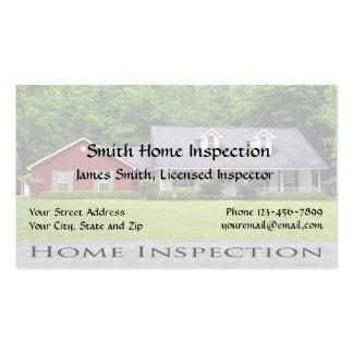 Home Inspection Busine...