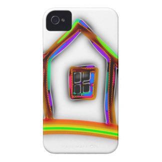 Home iPhone 4 Case-Mate Case